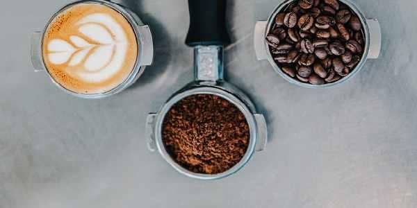 type of coffee
